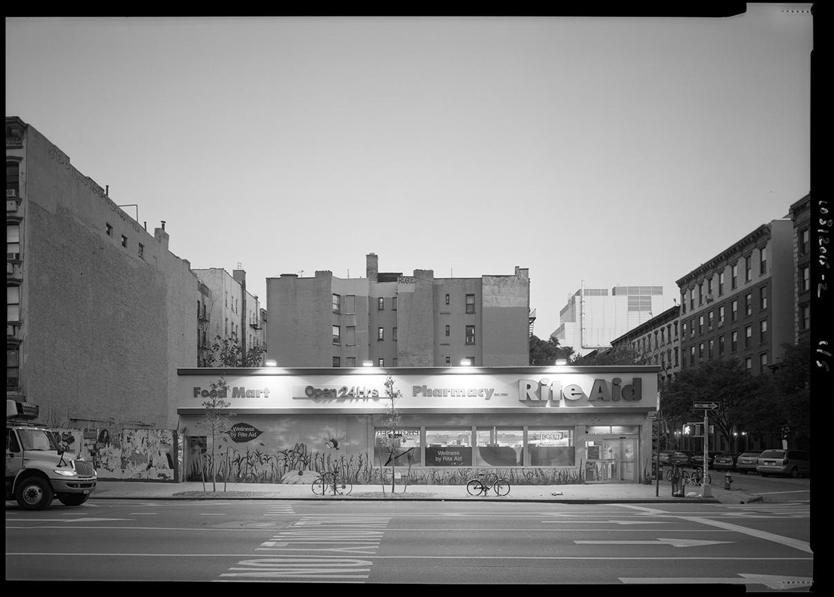 Rite Aid, 81 1st Avenue, NYC
